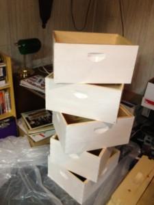 Hive Boxes 3